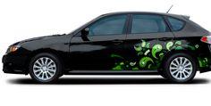 Car Decals Custom | Car Stickers- Insightful Ideas One Should Know