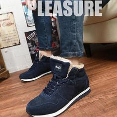 Stylish Shoes For Men, Best Shoes For Men, Leather Ankle Boots, Combat Boots, Flat Boots, Fashion Wear, Fashion Shoes, Lolita Fashion, Mens Winter Boots