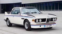 BMW 3.0 CSL Hommage Concept, un recuerdo clásico para Villa d'Este - http://www.actualidadmotor.com/bmw-3-0-csl-hommage-concept-un-recuerdo-clasico-para-villa-deste/
