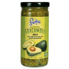 Restaurant-Style Guacamole Mix - So delicious and addictive!!!!