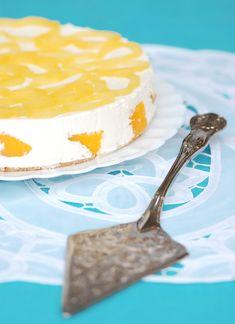 #Receta de #Cheesecake de Papaya Carica en Espacio Culinario Tamaya Gourmet