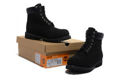 Timberland 6 Inch Boots Black For Women,Fashion Winter Timberland Womens Boots Outlet Online Shop