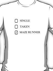 The Maze Runner: T-Shirts & Hoodies | Redbubble