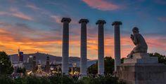 Guide: Heta Barcelona – kulturen och nöjena