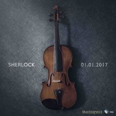 The new season of Sherlock has gotten a release date. 1 / 1 / So new years day we get the return of Sherlock Holmes (Benedict Cumberbatch) and Dr. Sherlock Fandom, Sherlock Holmes, Sherlock Season 4, Sherlock Series, Sherlock John, Benedict Sherlock, Sherlock Quotes, Moriarty, Johnlock