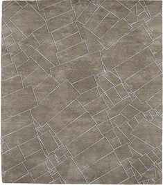 Yoshimuraite Signature Rug from the Signature Designer Rugs collection at Modern Area Rugs