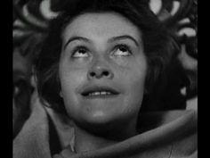 "Sybille Schmitz in ""Vampyr"", directed by Carl Theodor Dreyer (1932)"
