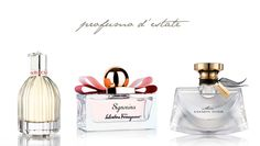 http://www.settestili.it/magazine/beauty/profumi/profumo-d-estate #parfum #settestili #magazine