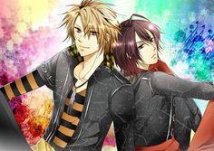 #amnesia || #anime