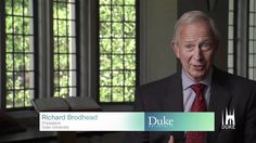 Transforming Education at Duke University