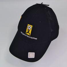 Maryland SoccerPlex Golf Cap Floratine Advertising Nike Dri-Fit M L Flex  Fit   ba33a2e6463c