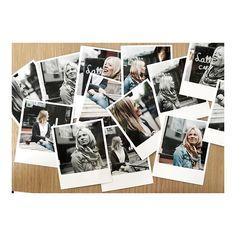 Polaroid Film