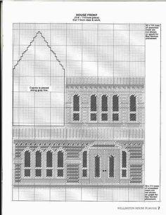 Wellington House Planter Pg. 7