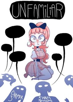 Chapter Three - image << lavendertown wow wonder if she knows this is here