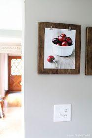 52 Mantels: 25 DIY Home Decor Ideas! {Features}