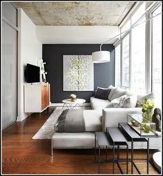 Wohnzimmer Einrichten Beispiele
