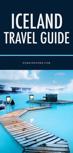 The Where, When, and What basics for traveling to Iceland.