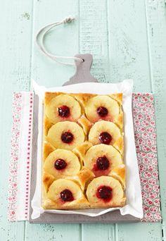 Würziger Apfelkuchen - Apfelkuchen: 4 neue Rezepte - Das riecht aber gut ... Nach Ingwer, Kardamom, Zimt und Vanille. Und natürlich nach Äpfeln. Der perfekte Kuchen für kalte Herbst- und Wintersonntage. Für einen würzigen Apfelkuchen brauchen Sie...