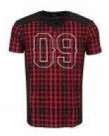 T-Shirt Unkut Cobain noir et rouge 09 de #Booba #MoveLang