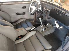 Car Interior Upholstery, Automotive Upholstery, Volkswagen Beetle, Volkswagen Polo, Vespa, Classic Trucks Magazine, Beetle Convertible, Vw Vintage, Gas Monkey