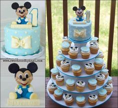 Pin by amy mendel on baby micky minnie twin 1st bday Pinterest
