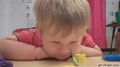Poor baby! | Gif Finder – Find and Share funny animated gifs