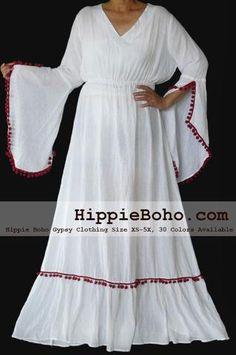 9 Best plus size gauze dress images | Gauze dress, Bohemian gypsy ...