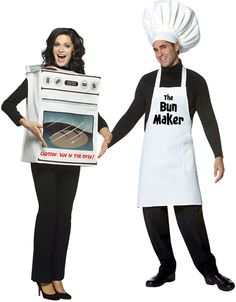 Scary Couple Costumes | Scary Costumes For Couples
