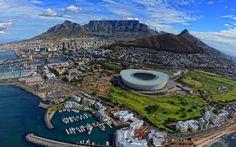 2 прекрасных дня в Кейптауне 48 часов в Кейптауне  На потрясающем фоне Столовой горы расположился приморский портовый город Кейптаун, панорамные виды которого могут привести в восторг любого. Столица Западно-Капской провинции дает яркое представление о диких и суровых пейзажах Африки. Здесь доступны и пешие прогулки, и поездки на местных фургончиках.