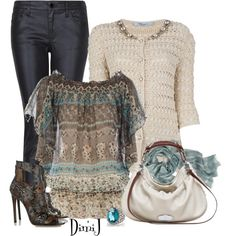 """""""Casual"""" by dimij on Polyvore"""