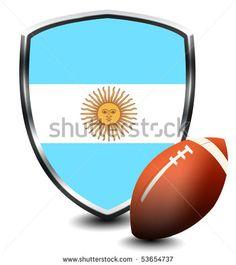 El fútbol americano no es muy popular en Argentina, pero es posible que verlo en las calles