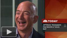 Jeff Bezos acredita que, no futuro, jornal impresso pode se transformar em item de luxo http://www.bluebus.com.br/jeff-bezos-acredita-futuro-jornal-impresso-transformar-item-luxo/