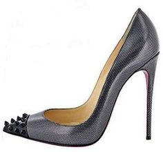 one day you will be owning and walking down the street in my very own Christian Louboutin shoes ($115). Just click the picture. Christian Louboutin Outlet, Red High Heels, Black Pumps, Black Boots, Louboutin Shoes, Beautiful Shoes, Me Too Shoes, Cl Shoes, Pump Shoes