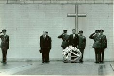 President John F Kennedy at Arbour Hill Memorial Park in 1963 Ireland. The 1916 Easter Rising leaders are executed and buried in Dublin. JFK visits Arbour Hill on 28 June in Stoneybatter Dublin 7 and lays a wreath. Easter Rising, Visit Dublin, Michael Collins, John Kennedy, Memorial Park, Red Hair Color, Dublin Ireland, Ancient Romans, Jfk