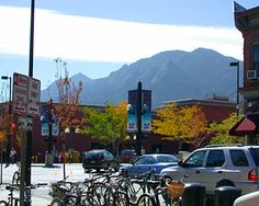 Boulder Colorado: Learn about Boulder Colorado tourism and discover the wonderful Boulder Colorado restaurants! Moving To Colorado, Living In Colorado, Boulder Colorado, Colorado Tourism, Mountain High, Adventure Awaits, Oh The Places You'll Go, Rocky Mountains, Bouldering