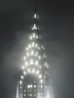 Chrysler Building, Midtown, Manhattan, New York City, USA Photographic Print by  | eBay