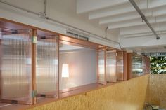 Razorfish office by Bruzkus Batek, Berlin – Germany » Retail Design Blog