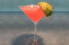 Learn how to make a Cosmo the right way!