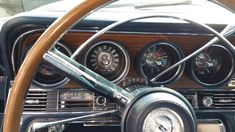 1967 Ford Thunderbird Base Sedan 4-Door 7.0L for sale: photos, technical specifications, description