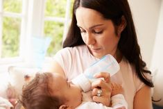 Looking for a bottle to soothe your baby's tummy? Check out our top 7 picks for the best anti-colic bottles currently on the market. Mother Feeding, Baby Feeding, Colic Baby, Bottle Feeding, Baby Health, Baby Bottles, Breastfeeding, Marketing, Mom