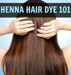 Henna is an excellent option for those who want to dye their hair with without damage or chemicals. To get the whole story on henna, we turned to, Leigh Casbourne, LUSH brand and product trainer, who explained every single thing we need to know. Lush Henna Hair Dye, Henna Hair Color, Henna Diy, Hair Pack, Natural Hair Styles, Long Hair Styles, Natural Beauty, Smooth Hair, Hair Health