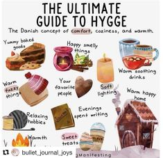 The Ultimate Guide to Hygge The ultimate guide to Hygge. - The Ultimate Guide to Hygge The ultimate guide to Hygge. Invite comfort, coziness, and warmth into - Estilo Lady Like, Hygge Life, Konmari, Slow Living, Frugal Living, Cozy House, Self Care, Healthy Lifestyle, In This Moment