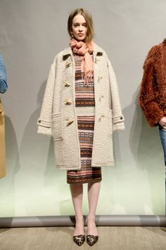 Utility for men, sparkle for women at J.Crew