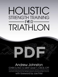 Holistic Strength Training for Triathlon - Triumph Training