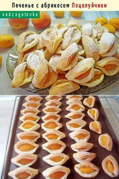 Pastry Recipes, Pie Recipes, Dessert Recipes, Russian Desserts, Photo Food, Good Food, Yummy Food, Kitchen Recipes, Hot Dog Buns