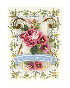 AG birthday card