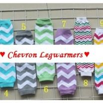 Who doesn't love chevron?! Great addition to any outfit!