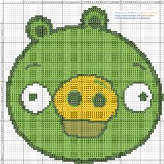 Angry birds - Pig