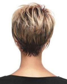 very short stacked haircuts - Google