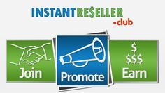 Earn free membership that pays $200 instant payments directly into your Paypal account.  Plus get Re-sell Rights to the best marketing products at huge discounts!!!